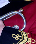 Muirhead-Wallace advocate Tredegar Town Band