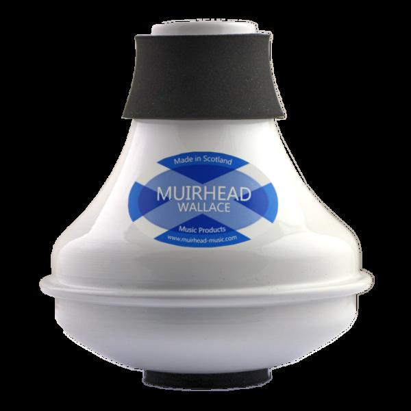 Muirhead Music M16 Soprano cornet / Eb trumpet mute